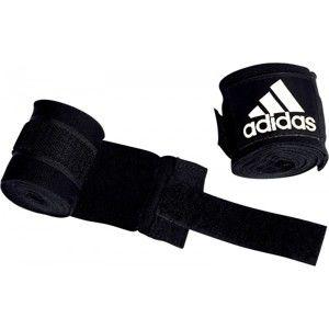 adidas BOXING CREPE BANDAGE 5X2,5 RD černá NS - Boxerské bandáže