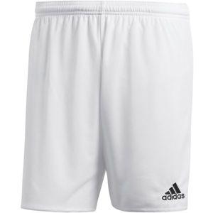 adidas PARMA 16 SHO WB JR bílá 128 - Juniorské fotbalové trenky