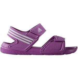 adidas AKVAH 9 K - Dětská obuv