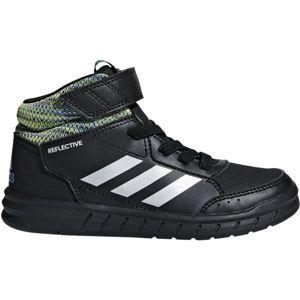 adidas ALTASPORT MID BTW K - Dětské zimní boty