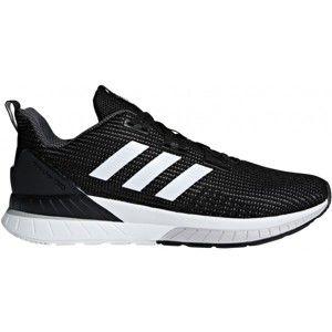 adidas QUESTAR TND černá 11.5 - Pánská běžecké obuv