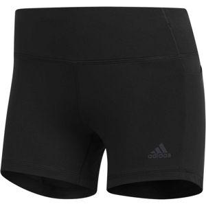 adidas OTR SHORT TGT černá XS - Dámské sportovní šortky