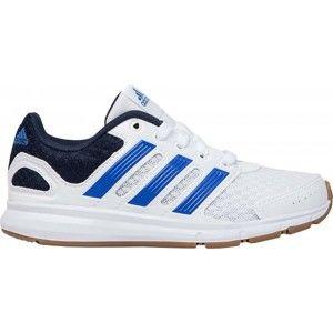 adidas LK SPORT K modrá 6 - Dětská sálová obuv