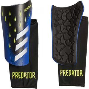adidas PREDATOR SG LEAGUE  L - Pánské fotbalové chrániče