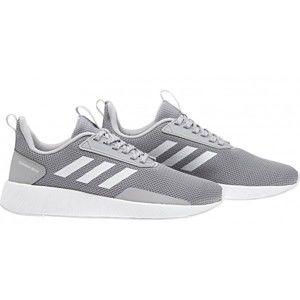 adidas QUESTAR DRIVE šedá 9.5 - Pánská obuv
