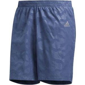 adidas RUN IT SHORT - Pánské šortky