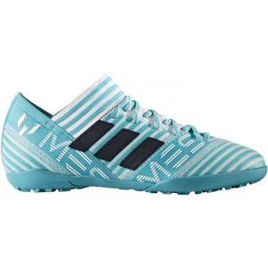 adidas NEMEZIZ MESSI TANGO 17.3 TF J - Dětská fotbalová obuv