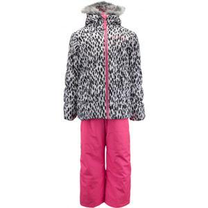 ALPINE PRO ULENO  104-110 - Zimní dětský set