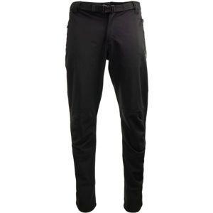 ALPINE PRO KERMAN 2 - Pánské softshellové kalhoty