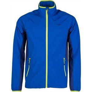 Arcore BENO modrá M - Pánská běžecká bunda
