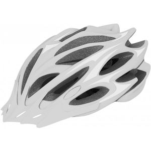 Arcore BLAST bílá (58 - 62) - Cyklistická přilba
