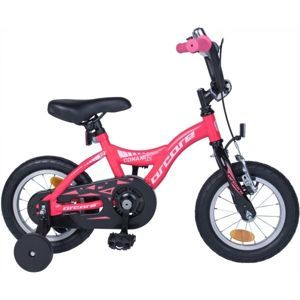 Arcore COMAX 12 růžová  - Dětské kolo