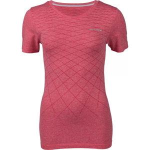 Arcore JULIANA růžová S - Dámské bezešvé triko