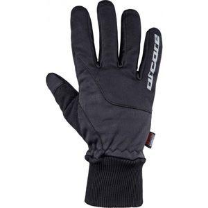 Arcore WINTERMUTE černá XL - Zimní rukavice