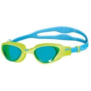 Arena THE ONE JR zelená  - Dětské plavecké brýle