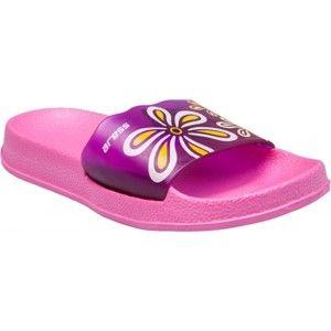 Aress ZUZA - Dívčí pantofle