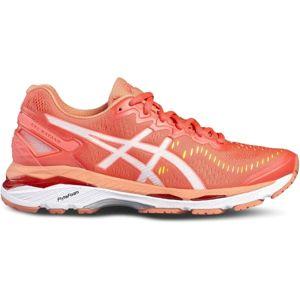 Asics GEL-KAYANO 23 W béžová 8.5 - Dámská běžecká obuv