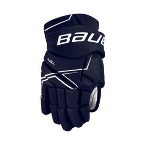 Bauer NSX GLOVES JR - Juniorské hokejové rukavice