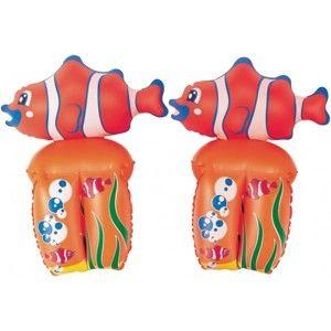 Bestway LITTLE FISH ARMBANDS - Nafukovací rukávky