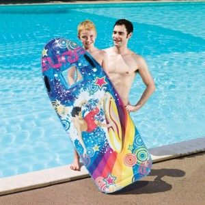 Bestway DELUXE EXOTIC SURFRIDER - Surf