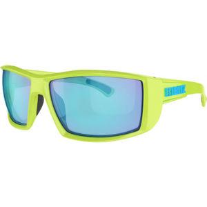Bliz DRIFT 54001-73 světle zelená NS - Sluneční brýle