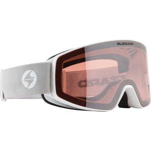Blizzard DAZO šedá NS - Sjezdové brýle