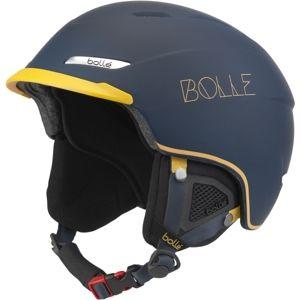 Bolle BEAT - Sjezdová helma