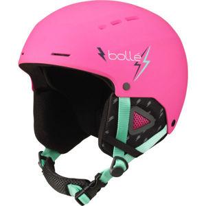 Bolle QUIZ (49 - 52) CM  (49 - 52) - Lyžařská helma