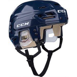 CCM TACKS 110 SR tmavě modrá (55 - 59) - Hokejová helma