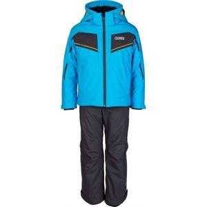 Colmar CH.BOY 2-PC-SUIT tmavě modrá 8 - Dětský lyžařský set