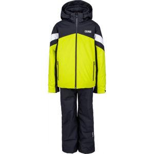 Colmar BOY 2-PC-SUIT  12 - Dětská lyžařská bunda a kalhoty