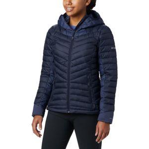 Columbia WINDGATES HOODED JACKET - Dámská zimní bunda