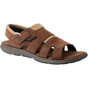 Columbia SALERNO hnědá 8 - Pánské sandály