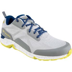 Columbia VITESSE OUTDRY šedá 11.5 - Pánská outdoorová obuv