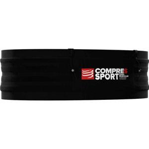 Compressport FREE BELT PRO černá XL/XXL - Běžecký pás