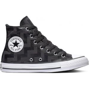 Converse CHUCK TAYLOR ALL STAR černá 40 - Dámské kotníkové tenisky