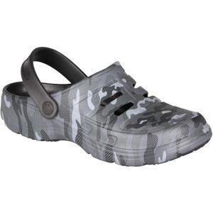 Coqui KENSO šedá 43 - Pánské sandály