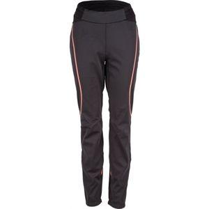 Craft DISCOVERY W černá XL - Dámské funkční softshellové kalhoty