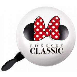 Disney ZVONEK MINNIE RETRO  M - Zvonek na kolo