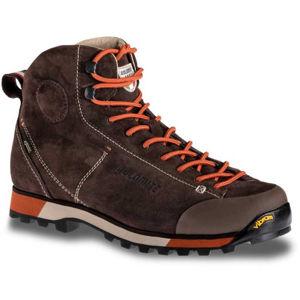 Dolomite MS 54 HIKE GTX hnědá 9 - Pánská trekingová obuv