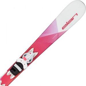 Elan LIL STYLE QS + EL 4.5  110 - Dětská sjezdová lyže