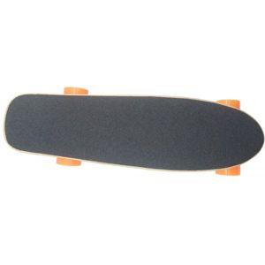 ELJET SKATE DOUBLE POWER černá NS - Elektrický skateboard