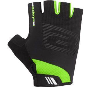 Etape GARDA zelená XXL - Cyklistické rukavice