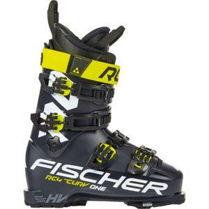 Fischer RC4 THE CURV ONE 110  27.5 - Sjezdové boty