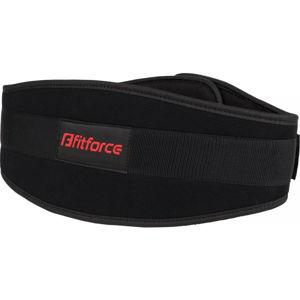 Fitforce FITNESS BELT  L - Bederní pás na posilování