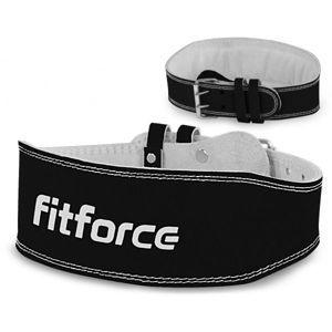 Fitforce POSILOVACÍ OPASEK  L - Fitness opasek