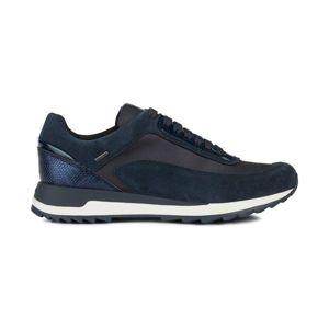 Geox D ANEKO B ABX černá 39 - Dámské volnočasové boty