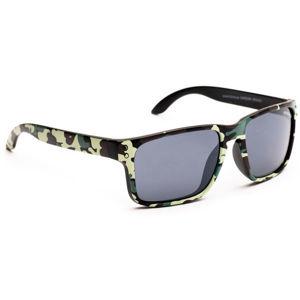 GRANITE MINIBRILLA 412014-70 tmavě zelená NS - Sluneční brýle