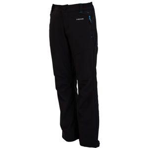 Head LUKY černá 116-122 - Dětské softshellové kalhoty