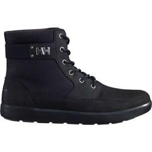 Helly Hansen STOCKHOLM černá 10.5 - Pánská volnočasová obuv
